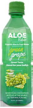 Aloe Vita Drink